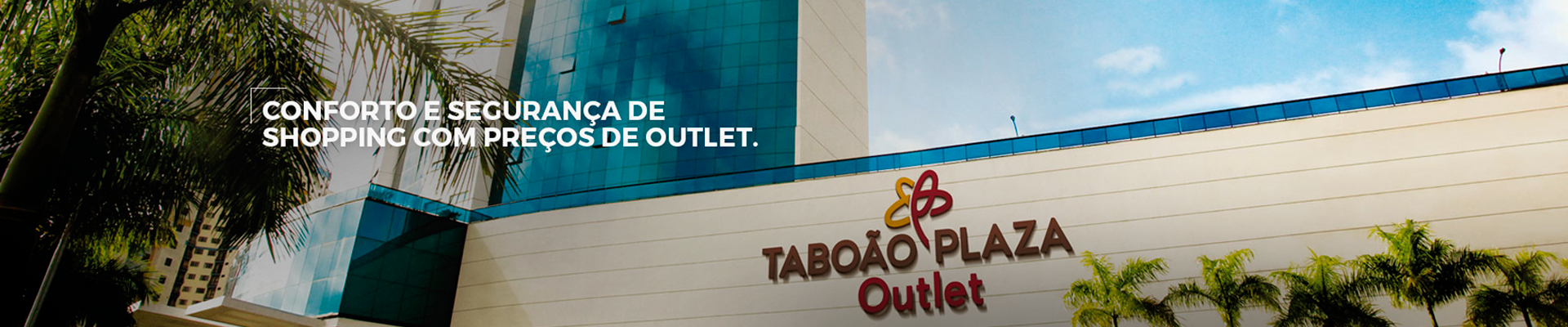 Taboão Plaza Outlet