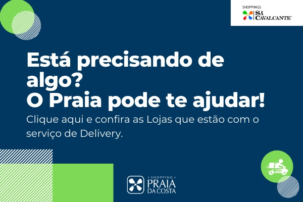 Campanha Delivery