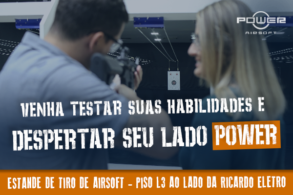 Power Airsoft