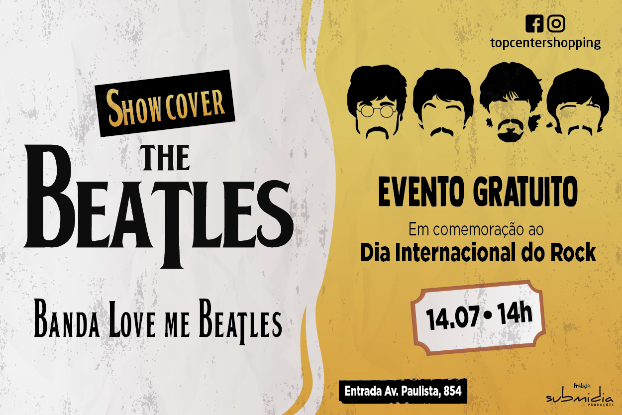 Show Beatles Cover